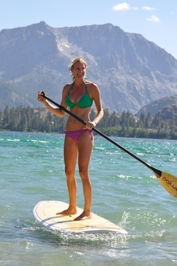 all around paddle board reviews