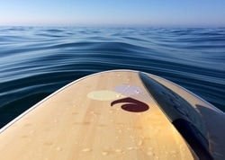 best all around paddle board testimonials