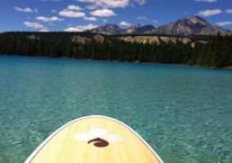best paddle board for lakes review