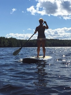 costco paddle board reviews