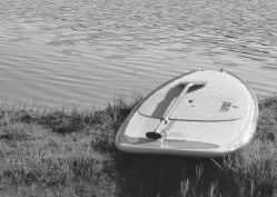 light weight paddleboard reviews