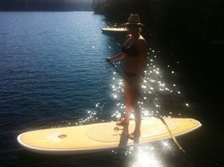 paddle board for sale canada review