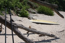 review Handmade Stand Up Paddleboard