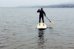 sup board bamboo reviews