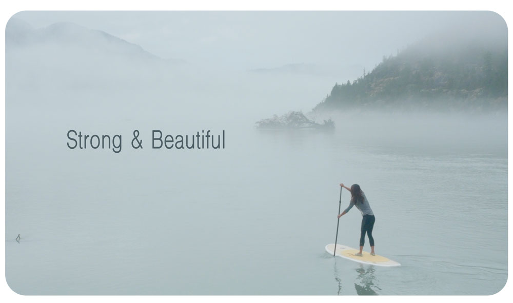 Paiwen stand up paddle boards made for women