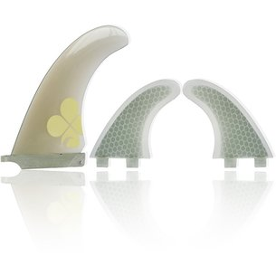 Lightweight Paddle Board Fins