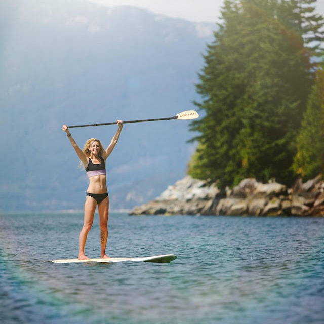 Paiwen Stand Up Paddleboard For Women Package - Price USD 8863afe268