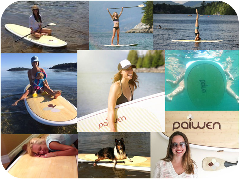 Paddle Board Reviews Women